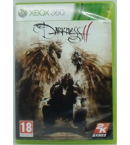 The Darkness II sur Xbox 360 avec Notice MC49 Games And Toys