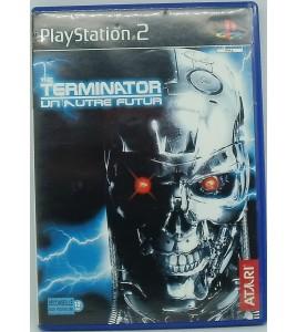 The Terminator : Un Autre Futur sur Playstation 2 PS2 sans Notice Games And Toys