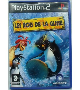 Les Rois de la Glisse sur Playstation 2 PS2 avec Notice Games And Toys