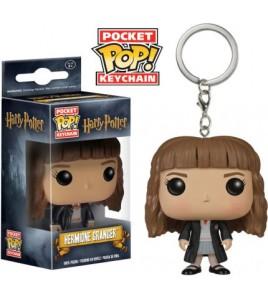 Harry Potter porte-clés Pocket POP! Vinyl Hermione Granger 4 cm