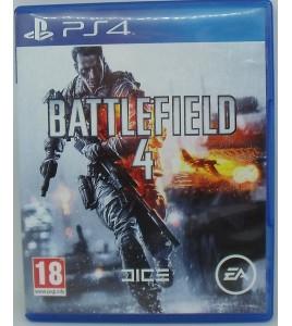Battlefield 4 sur PS4 Playstation 4 Sans Notice
