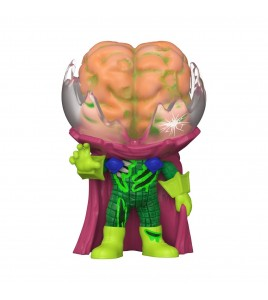 Figurine Pop Funko Marvel - Pop Zombie Mysterio 9 cm