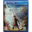 Assassin's Creed Odyssey sur Playstation 4 PS4 sans Notice