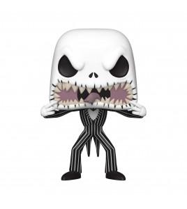 Figurine Pop Funko L´étrange Noël de Mr. Jack - Pop Disney  Jack (Scary Face) 9 cm