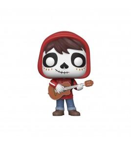 Figurine Pop Funko Coco - Pop Miguel Convention Exclusive 9 cm