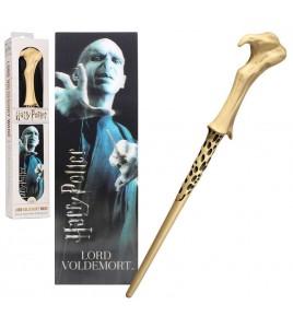 Harry Potter réplique baguette PVC Lord Voldemort 30 cm