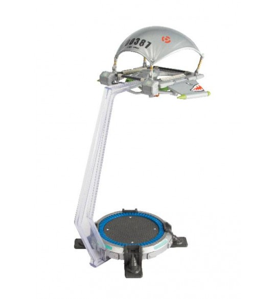 Fortnite accessoires pour figurines Mako Glider Pack 35 cm