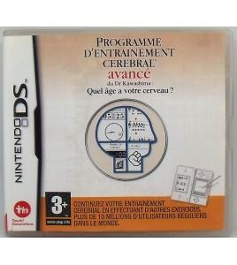 Cérébrale Académie sur Nintendo DS, 2DS & 3DS avec Notice