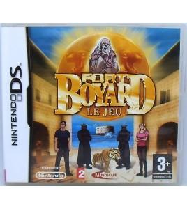 Fort Boyard Le Jeu sur Nintendo DS,2DS & 3DS  sans Notice