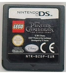 Lego Pirates Des Caraïbes : Le Jeu VIdéo sur Nintendo DS, 3DS  & 2DS L131