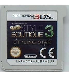 La Nouvelle Maison du Style 3: Looks de Stars sur Nintendo 3DS  & 2DS L134