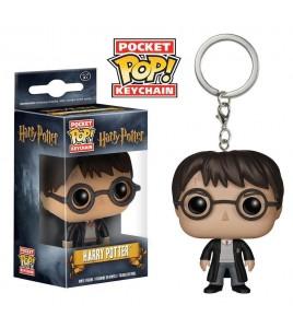 Harry Potter porte-clés Pocket POP! Vinyl Harry Potter 4 cm