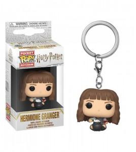 Harry Potter porte-clés Pocket POP! Vinyl Hermione w/Potions 4 cm