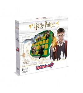 Harry Potter jeu Qui Est-ce ?