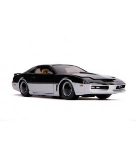 Knight Rider 1/24 1982 Pontiac Trans Am K.A.R.R. métal