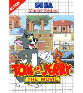 Tom And Jerry The Movie sur Master System