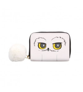 Harry Potter porte-monnaie Mini Hedwig