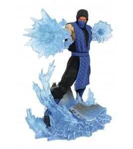 Mortal Kombat Gallery statuette PVC Sub-Zero 23 cm