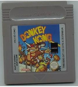 Donkey Kong sur Game Boy GB43