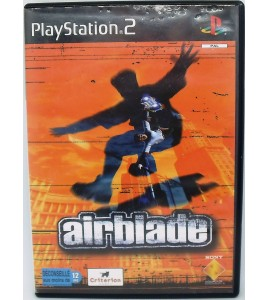 Air Blade sur Playstation 2 PS2 avec Notice MA 62 Games And Toys