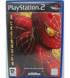 Spider Man 2 sur Playstation 2 PS2 sans Notice MA75  Games And Toys