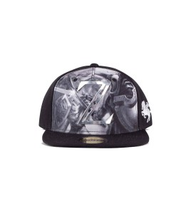 Legend of Zelda casquette Snapback Fighting Zelda