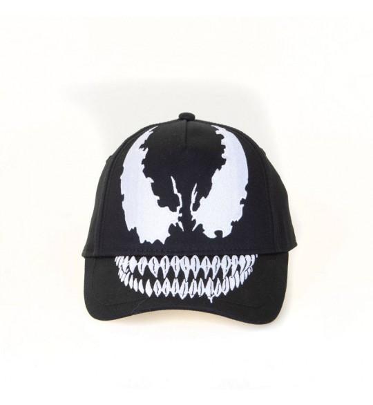 Venom casquette Baseball Face
