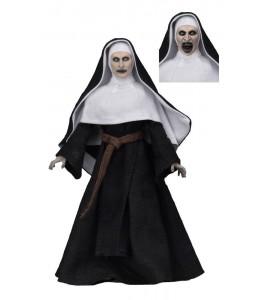 La Nonne figurine Retro La Nonne 20 cm