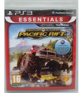 Motorstorm Pacific Rift sur Playstation 3 PS3 avec Notice Games And Toys