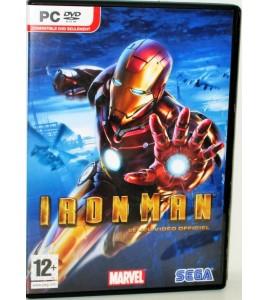 Iron Man sur PC Avec Notice PC01 Games And Toys