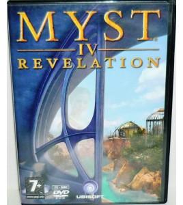 Myst IV : Revelation sur PC Avec Notice PC02 Games And Toys