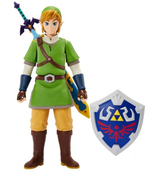 The Legend of Zelda Figurine Link 50 cm