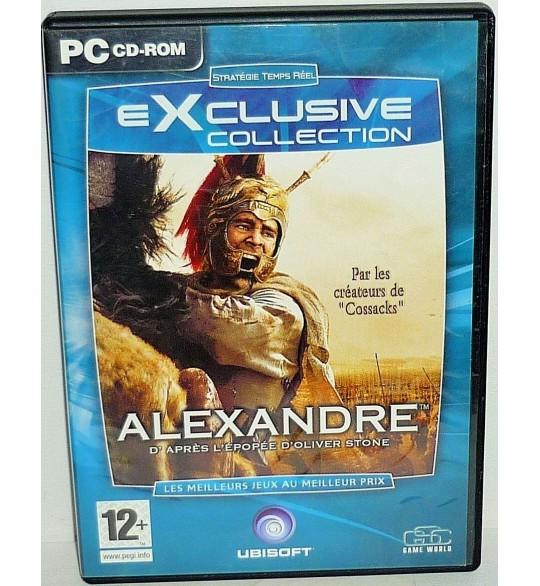 Alexandre Jeu PC Avec Notice PC13 Games And Toys