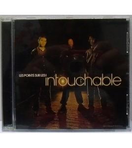 Intouchable Les Points sur Les I  CD Audio CDA 64 Games And Toys