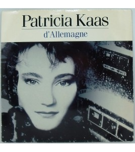 D allemagne Vynile 45 Tours Patricia Kaas VA09 Games And Toys