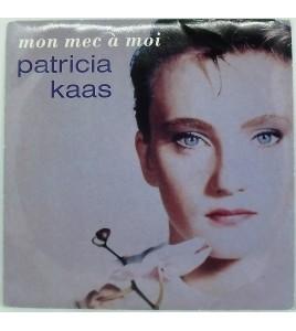 Mon Mec a Moi Vynile 45 Tours Patricia Kaas VA11 Games And Toys