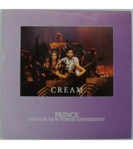 Prince And The New Power Génération  Vynile 45 Tours VA12