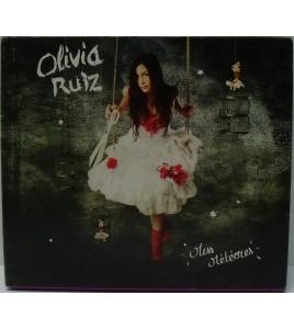 Miss Météores CD Audio Olivia Ruiz CDA 68 Games And Toys