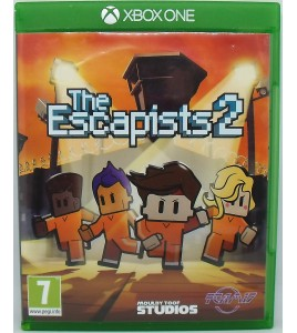 The Escapists 2 sur Xbox One sans Notice  Games and Toys