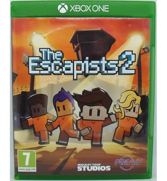 The Escapists 2 sur Xbox One sans Notice  Games and Toys