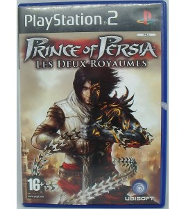 Prince of Persia : Les deuxJeu Playstation 2 PS2 avec Notice Games And Toys