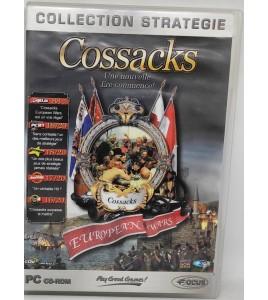 Cossacks European Wars Jeu PC Sans Notice PC17 Games And Toys
