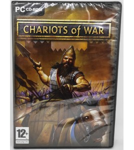 Chariots of War Jeu PC Neuf Avec Notice PC18 Games And Toys