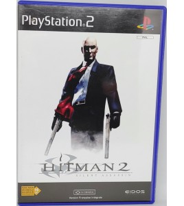 Hitman 2 : Silent Assassin Jeu Playstation 2 PS2 avec Notice Games And Toys