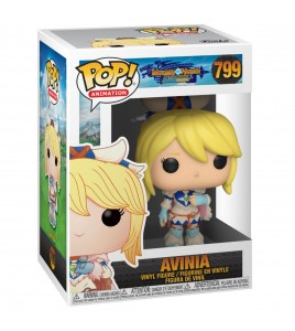 Monster Hunter Pop 799 Avinia  9 cm