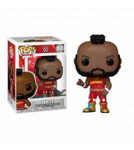 WWE Pop 80 Mr T 9 cm