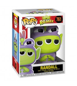 Toy Story Alien remix  Pop 761 Randall 9 cm