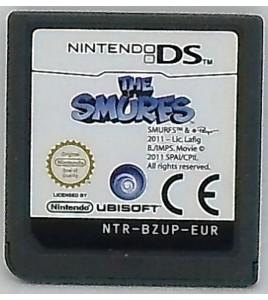 Les Schtroumpfs Jeu Nintendo DS & 3DS sans Notice Games and Toys L147