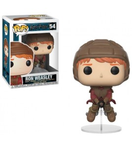 Harry Potter Pop 54 Ron Weasley 9 cm