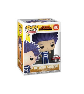 Fortnite Pop 638 Eternal Voyager 9 cm
